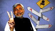 नीतीश कुमार का प्रधानमंत्री बनने का हसीन सपना
