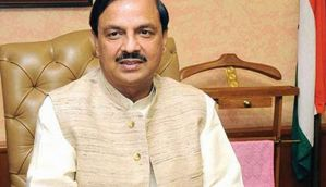 Mahesh Sharma responds, corrects Arvind Kejriwal's query about his daughter's marriage