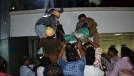 ओडिशा: राजधानी भुवनेश्वर के अस्पताल में आग, 22 की मौत