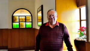 If I had to live my life again, I wouldn't change it much: Ruskin Bond