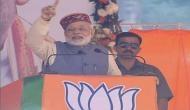 Surgical strikes anniversary: PM Narendra Modi inaugurates Parakram Parv