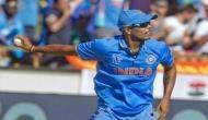 Thieves target cricketer Umesh Yadav's flat