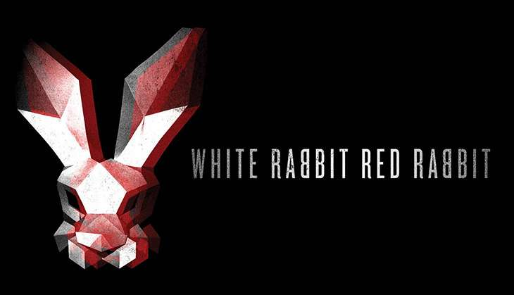 Are you a White Rabbit or a Red one? Let this Iranian play tell you