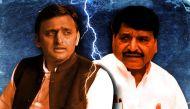SP split wide open: Akhilesh & loyalists may miss party's silver jubilee