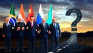 सतही है पाकिस्तान पर BRICS का वार