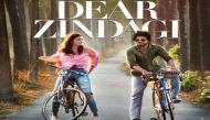 'डियर जिंदगी' का फर्स्ट लुक जारी,  जानें किस सफर पर निकल पड़े हैं शाहरुख और आलिया