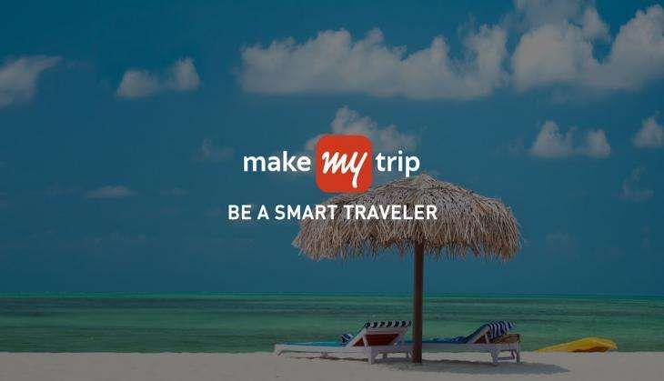 MakeMyTrip, ibibo join hands in  $727 million merger to become India's largest travel portal