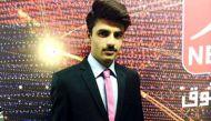 Blue-eyed Pakistani chaiwala all set to become a fashion icon