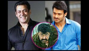 Will Prabhas & Salman Khan star in Telugu, Hindi remakes of Mohanlal's Pulimurugan?