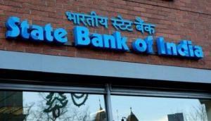 स्टेट बैंक ऑफ इंडिया (SBI) में 554 पदों पर वैकेंसी
