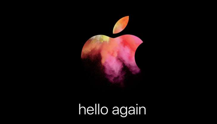 What to expect from Apple's 'Hello Again' 27 October event