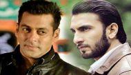 कोका कोला से विज्ञापन करार में रणवीर सिंह ने पछाड़ा सलमान को