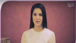 Shocking: Daniel Webber is not Sunny Leone's first love