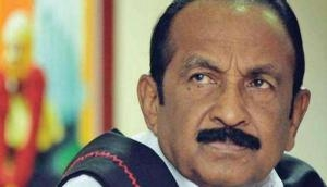 MDMK, BJP workers clash ahead of PM visit, Vaiko arrested