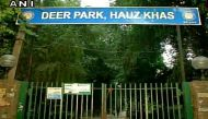 बर्ड फ्लू का खतरा: दिल्ली में जू के बाद डियर पार्क भी बंद, आज गाजीपुर मंडी का दौरा