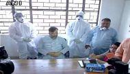 दिल्ली: बर्ड फ्लू से घबराने की जरूरत नहीं, गाजीपुर मुर्गा मंडी में नहीं मिला संक्रमण