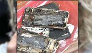 सैमसंग नोट 7 के बाद अब फटा आईफोन 7, धमाके से कार को नुकसान, एप्पल ने शुरू की जांच
