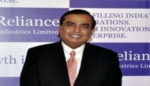 Do you know Mukesh Ambani can run the expenses of the Indian government for 20 days; know more