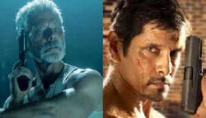 Chiyaan Vikram to reprise Stephen Lang's role in Don't Breathe remake