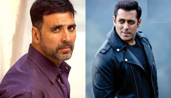 After Salman Khan, Akshay Kumar is changing the Bollywood Box Office dynamic; Here's how