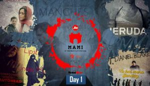 Lights, camera, action: Tips, tricks and a day of death at MAMI