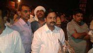 5 injured after supporters of UP forest minister Durga Prasad Yadav & nephew Pramod Yadav clash