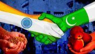 कारोबार है दोनों देशों के बीच शांति का हथियार