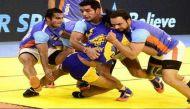 कबड्डी वर्ल्ड कप के फाइनल में भारत, ईरान से होगी खिताबी जंग