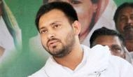 BJP richest party in world, doesn't care for poor: Tejashwi Yadav