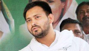 Tejaswi Yadav gets 44,000 marriage proposals on WhatsApp