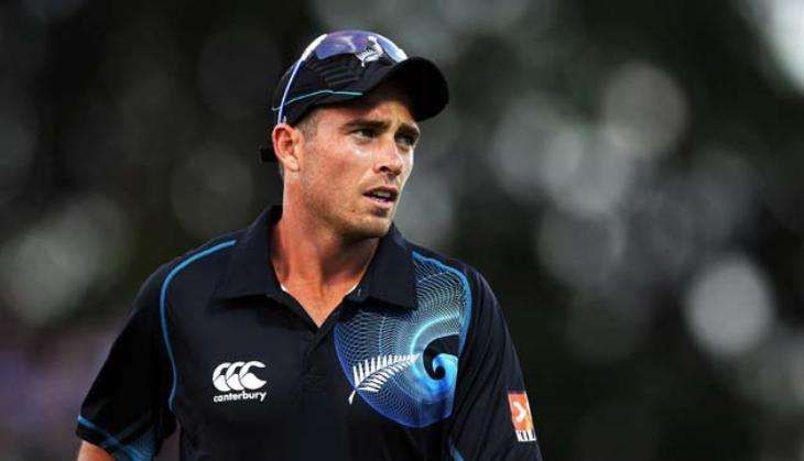 We're eager to clinch our maiden ODI series in India: Tim Southee