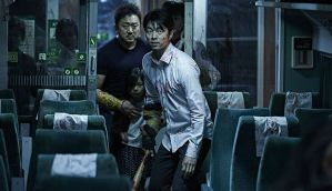 Train To Busan review: an adrenaline pumping South Korean zombie train movie