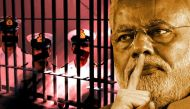 Lesser soldiers? Coast Guard sailors jailed & penalised for demanding dignity