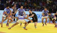 भारत ने लगातार तीसरी बार जीता कबड्डी वर्ल्ड कप, फाइनल में ईरान को पटखनी