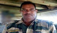 जम्मू: बीएसएफ जवान फायरिंग में शहीद, कई पाक चौकियों पर भारत की जवाबी कार्रवाई