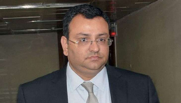 93.11 percent stakeholders vote Cyrus Mistry out as director of Tata Consultancy Services