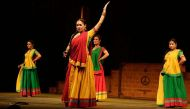 In pictures: Day 2 of IIC's Festival of the Arts