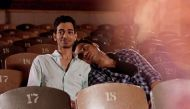 Loev director whispered after 2 takes 'Kiss Dhruv!' I was like 'What? Now?': Shiv Pandit