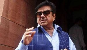 Sidelined BJP MP Shatrughan Sinha goes 'Khamosh' on question over Ram Temple row; joins Mamata's opposition rally