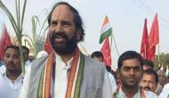 Lok Sabha Elections 2019: Congress fields Hyderabad's Uttam Reddy to boost morale of cadres
