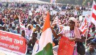 झारखंडः 55 दिन, तीन पुलिसिया फायरिंग, सात मौतें