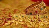 Tips to keep jewellery rust free