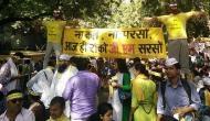 GM Mustard protests intensify: Congress, AAP, Left, JD-U & RSS join hands