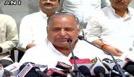 मुलायम सिंह: परिवार-पार्टी एक है, शिवपाल और बर्खास्त मंत्रियों पर अखिलेश करेंगे फैसला