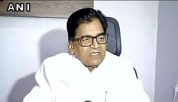 Mulayam Singh is jealous of Akhilesh Yadav, his statement is nonsense: Ram Gopal Yadav