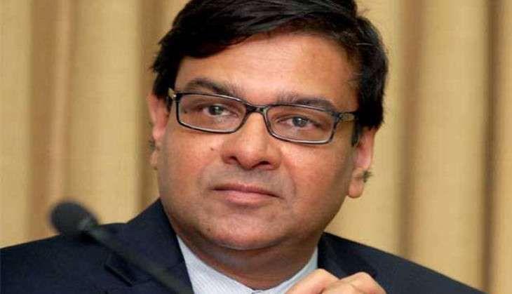 Demonetisation 'once in a lifetime event', says RBI Governor Urjit Patel