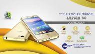 जियो वेल्कम ऑफर के साथ वीडियोकॉन नेे 8,990 में लॉन्च किया अल्ट्रा 50 स्मार्टफोन