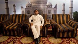 SP won't split: Mulayam realises he can't do without Akhilesh Yadav