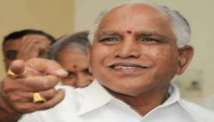 Yeddyurappa requests Centre to open NIA office in Mangalore