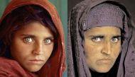 'अफगान युद्ध की मोना लिसा' पेशावर में गिरफ़्तार: DAWN